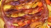 HFilet mit Gemüse aus dem Dopf (4)
